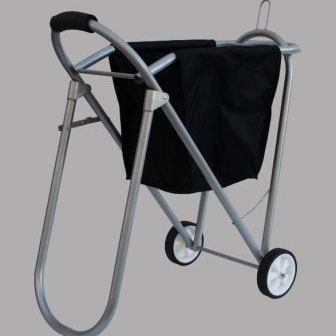 Bag for all Standard Trolley Caddies