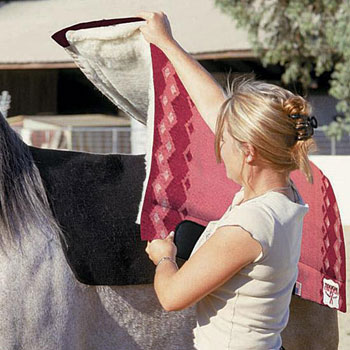 Professional's Choice Saddle Pad Liner