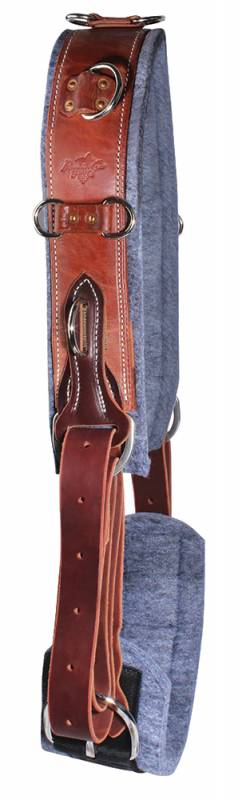 Schutz Brothers Surcingle with Cinch