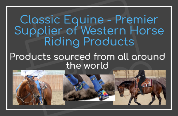 Western Horse Riding Products